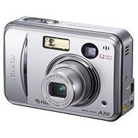 Фотоаппарат Fujifilm FinePix A350