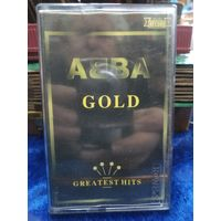 ABBA. Gold.