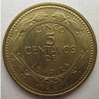 Гондурас 5 сентаво 2006 г. (d)
