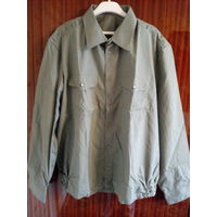 Рубашки мужские форменные