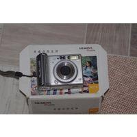 Фотоапарат кенон а520