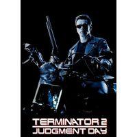 Фильмы: Терминатор 2 - Судный день (Репак, 2 DVD)