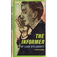Liam O'Flaherty. The Informer