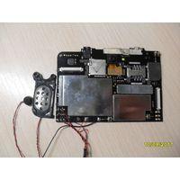 Планшет на запчасти Texet X-pad Rapid 7 4G TM-7869 8Gb