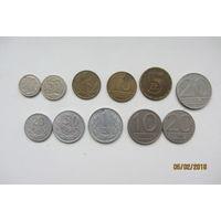 Монеты Польши -6