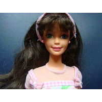 Барби, Barbie Spring Petals 1996