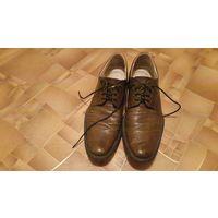 Отличные туфли 40-41 размера