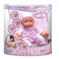 Кукла Бэби Анабель нежный поцелуй(Zapf Creation),36 см(оригинал)НЕЗНАЧИТЕЛЬНО ПОВРЕЖДЕНА УПАКОВКА