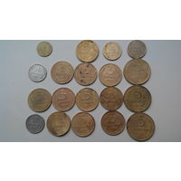 Монеты дореформенные