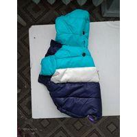 Зимняя куртка одежда для собак