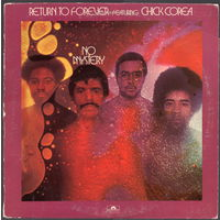 LP Return to Forever 'No Mystery'