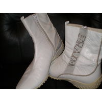 Prado , ботинки ,размер 37