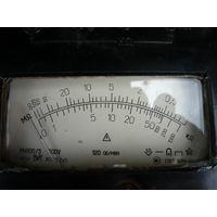 Мегоометр М4100\3  500 вольт