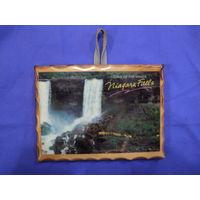 Сувенир из США.Ниагарский водопад.