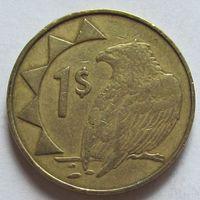 1 доллар 1993 Намибия