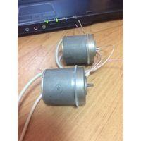 Электродвигатель (сельсин-датчик)БС2-1