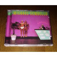 "Michael Sembello - ""Bossa Nova Hotel"" 1983 (Audio CD) Remastered"