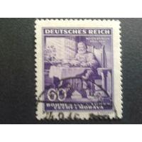 Рейх протекторат 1943 композитор Вагнер