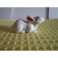 Миниатюра Фигурка заяц кролик