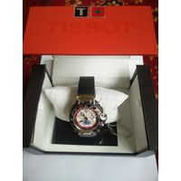 Часы Tissot лимитка!!!