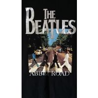Майка  The Beatles Битлз
