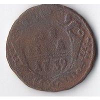 Денга 1739