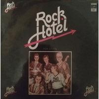 Rock Hotel, LP 1983