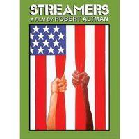 Нераскрывшиеся парашюты / Неудачники / Streamers (Роберт Альтман (Олтмэн) / Robert Altman)  DVD9