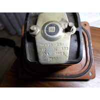 Пакетный переключатель пкп-25