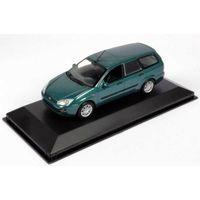 Ford Focus Turnier (C170) 1999 - 2004. Minichamps.