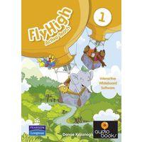 Английский язык - Fly high 1, 2 + Incredible English 1 - 5 + Grammar friends 1 - 6 + New grammar time 1 - 5 + многое другое - коллекция сборников - DVD-диск