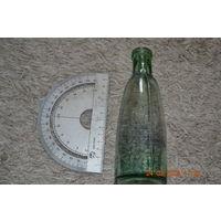 Бутылка . Первая мировая.