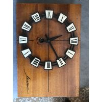Часы маяк