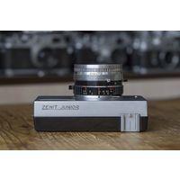 Фотоаппарат Zenit Junior (Зоркий 11)
