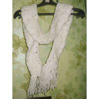 Симпатичные шарфики для девушек, 3шт.