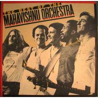 Mahavishnu Orchestra, The Best Of The Mahavishnu Orchestra, LP 1980