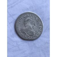 6 грошей 1681(1)