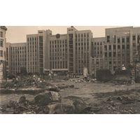 Куплю фото Минска времен оккупации | Вторая Мировая 1941-1944