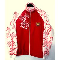 Продам один из прототипов спортивного костюма для сборной Беларуси.