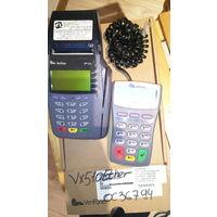 Платежный терминал Verifone Vx510 б/у