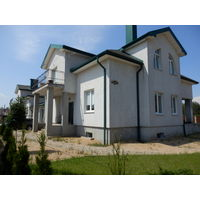 Современный коттедж возле Минска для большой семьи!