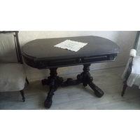 Комплект мебели для гостиной, конец XIX - начало XX в.