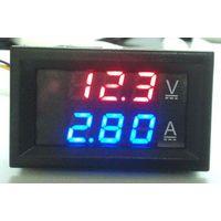 Вольтметр и амперметр в одном корпусе 100 вольт 10 ампер