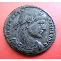 "Флавий Валерий Константин I ""Великий"", как Август (307-337)."