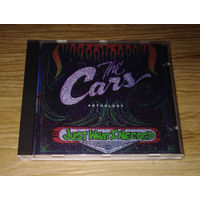 """The Cars - """"Anthology - Just What I Needed"""" 1995 (Audio CD) Compilation"""
