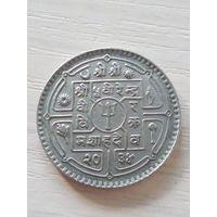Непал 50 пайс