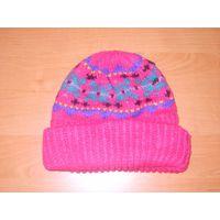 Симпатичные шапочки для девочек и девушек, 8шт.