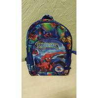 Детская сумка Человек паук