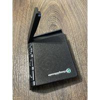 Автомобильный комплект громкой связи Sony Ericsson HCB-100E