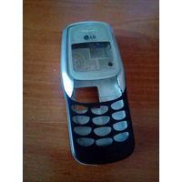 Корпус к LG W3000